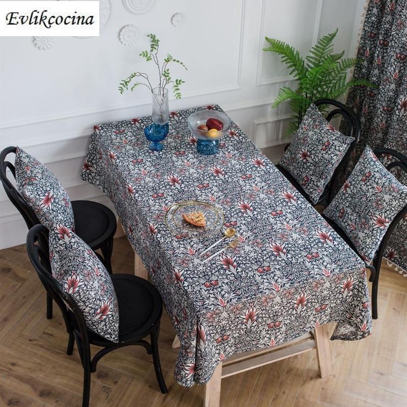 Lot de 20 serviettes de table gaufr/ées Motif fruits du sud 33 cm