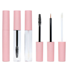 10ml lip gloss tubes lipgloss tube packaging Liquid Eyeliner Mascara Lipstick Tubes bottle Empty Refillable cosmetics containers