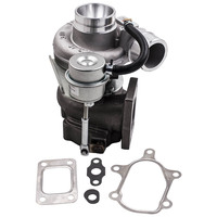 TB2509 Turbo Turbocharger for Renault Messenger FIAT DUCATO 2.5 TDI 116hp turbo charger 466974 99431083