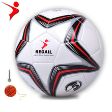 Football-Ball Professional Training Original Adult Club 420g Competition Standard-No.5