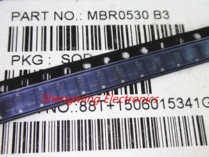 Image 5 - 3000pcs 0805 SOD 123 1N5819 1N4007 1N4148 MBR0520 MBR0530 B2 B3 S4 T4 SOD123 SOD 323 1206 1N4148WS 1N5819WS B5819WS SMD diode