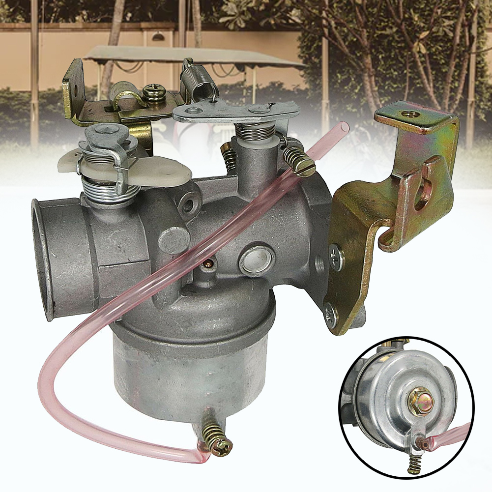 XLJOY Carburetor For Tecumseh 5Hp 6Hp 6.5Hp 193cc OHV Engine Buggy Go Cart Kart Carb