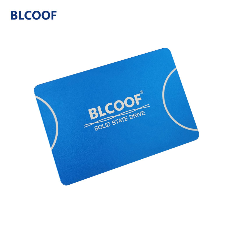 <font><b>SSD</b></font> <font><b>SATA3</b></font> 2.5 inch Solid State Drive <font><b>120GB</b></font> Hard Drive Disk HD HDD factory directly BLCOOF Brand For Laptop and desktop computer image