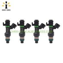 CHKK-CHKK H025241 fuel injector for Renault Megane III 2.0 16V 2009~2016 fs 7701039565 7702127213 for renault megane