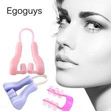 Pince pour remodeler le nez, 1 pièce, correcteur, Lifting, façonnage, lissage du nez, orthèses, masseur Facial, outil de beauté