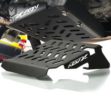 Motorfiets XADV Accessoires Skid Plate Motor Guard Bescherming Chassis Cover Voor Honda X-ADV X ADV 750 300 1000 2017- 2019(China)