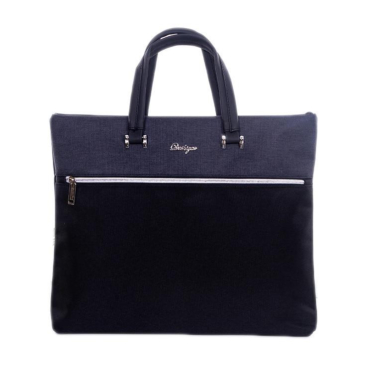 Porte Document Side Bag for Men Office Bags for Men Briefcase Women Notebook Bag Small Bag for Man Side Bag for Men Business Bag