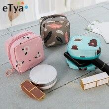 Модный женский кошелек для монет, мини сумка, наушники для путешествий, SD карта, USB кабель для хранения ключей, кошелек для монет, портативная помада, косметичка, кошелек