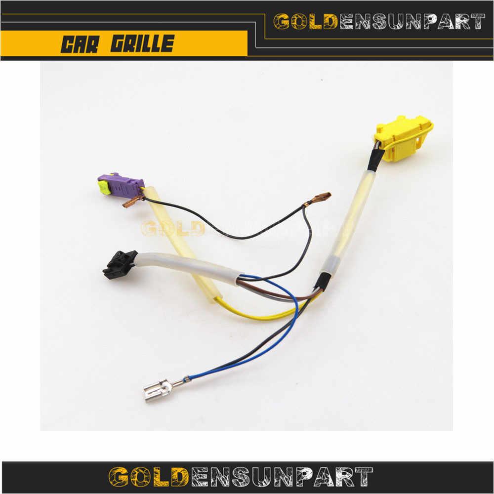 1k0 971 584 c steering wheel airbag wiring plug wiring harness for vw golf  jetta mk5 passat b6 rabbit eos leon 1k0 971 584 a| | - aliexpress  aliexpress