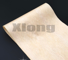 1Piece/Lot L:2.5meters Width:55cm Technology Pink Cat Eye 200N Wood Veneer(back non woven fabric)
