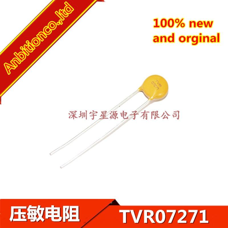 20pcs 100% New Original Varistor TVR07271KSY TVR07271 TVR07271
