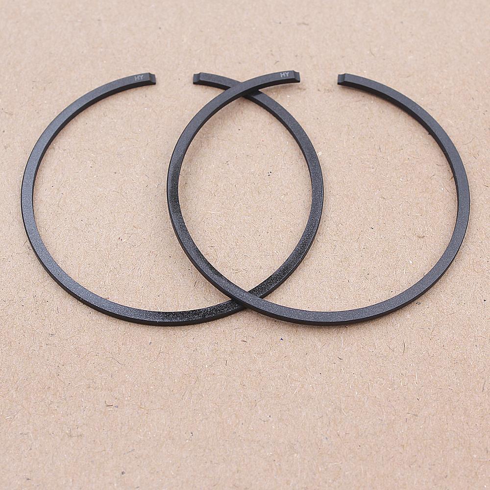 PISTON RINGS SET 1.2 mm x 42 mm Fits STIHL 025 MS250