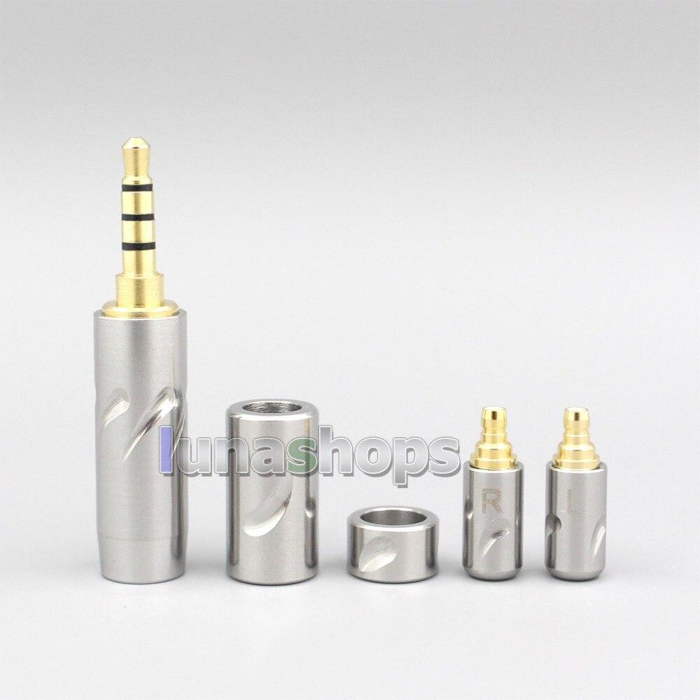 Ln007062 alta qualidade de aço inoxidável 3.5mm