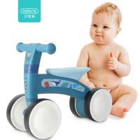 Beiens baby car for 1 2 years old baby balance bikes train 4 Wheels ride on car birthday gift kids car