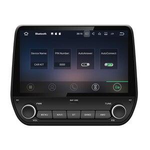 Image 2 - YESSUN Ford Ecosport için 2015 ~ 2017 araba navigasyon gps Android ses Video HD dokunmatik ekran Stereo multimedya oynatıcı CD yok DVD
