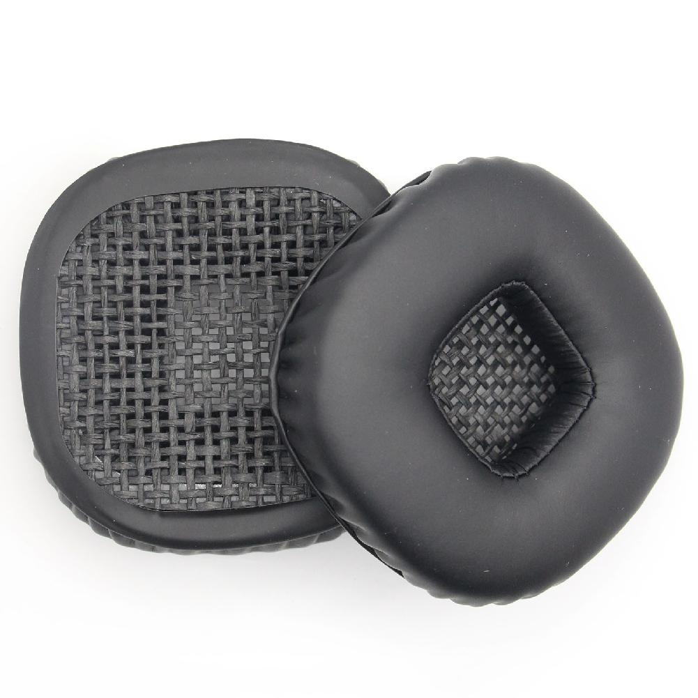 Replacement Headphone Ear Pads Soft Sponge Cushion for Marshall Major 1 2 Headphone Accessories Earpads I II Headset in Earphone Accessories from Consumer Electronics