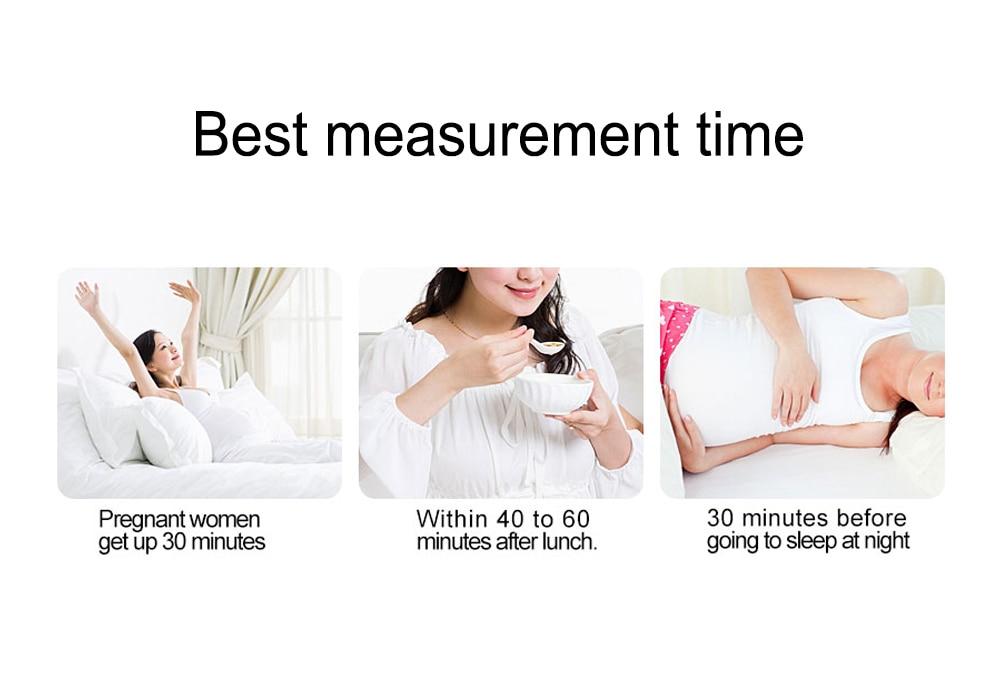 Βρεφικό μόνιτορ ντόπλερ παρακολούθησης παλμών για εγκύους msow