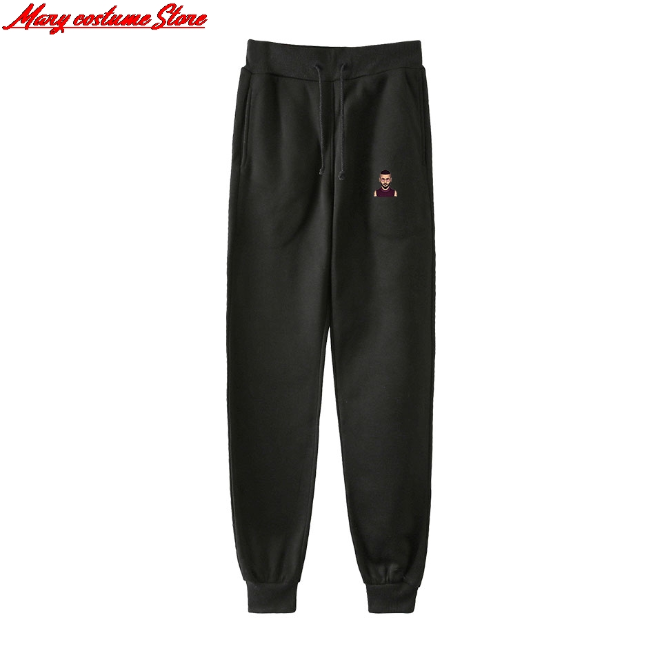 Maluma 2019 Cooton Men Pants High Quality Jogging Sports Pants Trousers Fashion Tight Comfortable Casual Pants