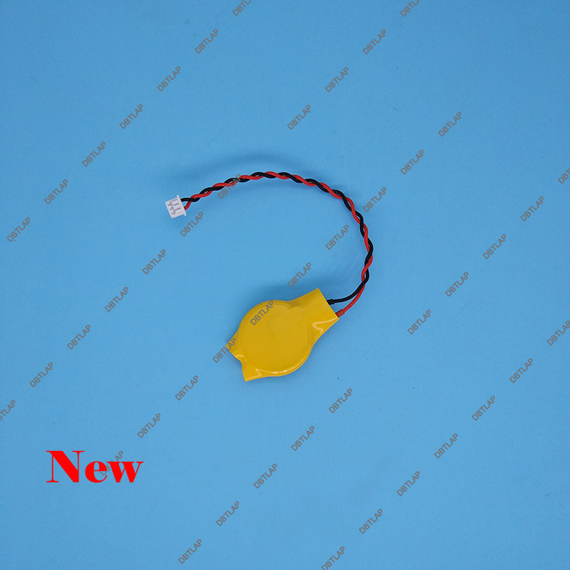 CMOS Battery For HP DV2000 V3000 V3700 3280 BIOS CMOS Battery Motherboard Battery With Cable