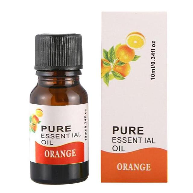 10ml Pure Natural Essential Oils Carrier Oil Aromatherapy Grade Healthy Rosemary Eucalyptus Relieve Body Fragrance Oil Diffuser 2