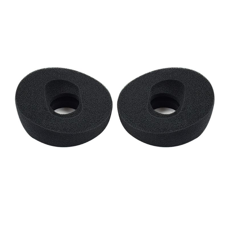 Headphones Replacement Open Cell Foam 15°bevel design Ear Pad For GRADO PS1000 GS1000I RS1I RS2I SR325IS SR225 SR-60i SR