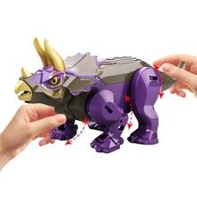 Children's deformation dinosaur toy Tyrannosaurus boy mech robot transformed into Tyrannosaurus King Kong model simulation