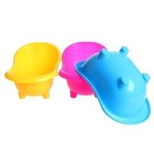 Мини хомяк зародыши Ванна маленькие домашние животные Ванна Песочная комната ванная комната купальный чехол