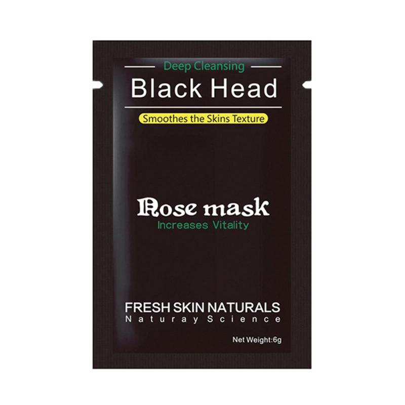 Blackhead Remove Facial Masks Deep Cleansing Purifying Peel Off Black Nud Facail Face Masks Facial Beauty Skin Care 2019 TSLM1