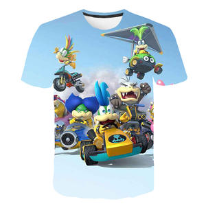 Kids Champion T-Shirt Zelda Breath-Of-The-Wild-Link Girls for Boys And Toddler Tee
