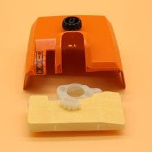 Крышка воздушного фильтра и воздушные фильтры подходят для stihl