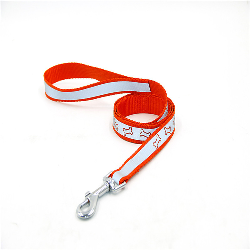 New Style Dog Reflective Hand Holding Rope With Export Pet Supplies
