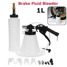 Extractor Bleeding Clutch Bottle-Change-Tool-Kits Fluid Fill-Adapter Pneumatic-Brake