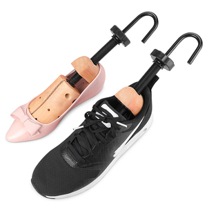 Image 3 - ABDB civière à chaussures femmes et hommes Widener à chaussures extenseur en bois pour pieds larges, oignons ou callosités