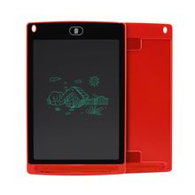 8.5 inch LCD Writing Tablet Electronic Graphic Tablets Digital Drawing Board with Lock Key for Adults Kids at Home School Office