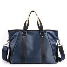 2020 Оксфордские холщовые мужские дорожные сумки Сумка для ручной