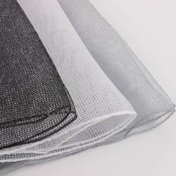 Новый стиль, массивная сетчатая вуаль, небольшая решётка, полипропиленовая марля, упаковочная бумага, однотонная вуаль, цветочный магазин