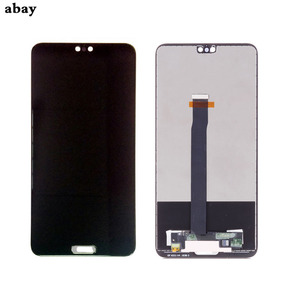 """Image 3 - 5.8"""" LCD For HUAWEI P20 Display Touch Screen Digitizer Assembly Replacement Part for HUAWEI P20 LCD Display EML AL00 L22 L09 L29"""