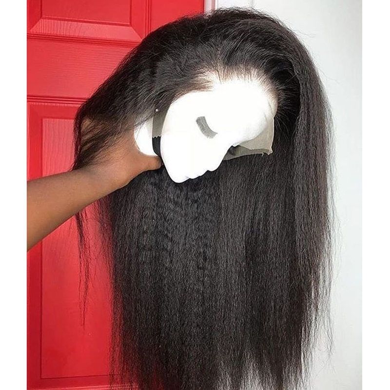 Glueless-Yaki-Straight-Lace-Front-Wigs-Natural-Color-Synthetic-Long-Wigs-Heat-Resistant-Fiber-Hair-for (3)