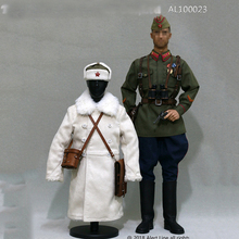 1/6 WW2 1942 Red Army Infantry Lieutenant Officer Set AL100023 Alert Line for 12Male Figure Body 1 35 ww2 us infantry set
