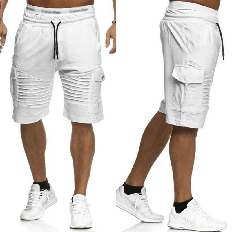Mens Slim Fit Tracksuit Sport Gym Skinny Jogging Joggers Sweat Pants Trousers Mens Slim Fit Tracksuit Sport Gym Sweat Pants