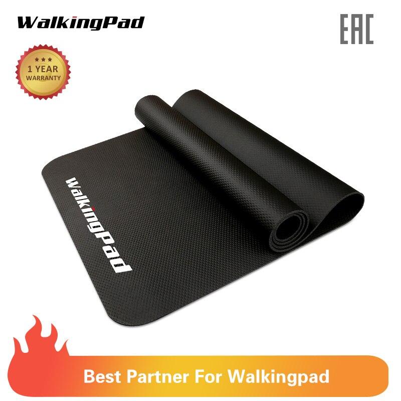 WalkingPad Treadmill Mat Non Slip Carpet Mat Anti-skid Quiet Exercise Workout Gym Sport Fitness Accessory For Fitness Equipment