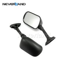 Motorcycle Rearview Left/right Side Mirrors for Suzuki GSXR 1000 2001 2002 600/750 2003 Folding Rear View