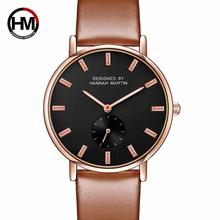 Женские наручные часы hannah martin модные деловые женские роскошные