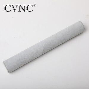 Image 5 - CVNC 440Hz or 432Hz 20mm  Clear Cosmic Light Quartz Crystal Singing Tuning Fork with Free Purple Bag