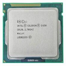 INTEL Pentium G630 CPU 2.7GHz 3M Dual Core Socket LGA1155 65W PENTIUM CPU