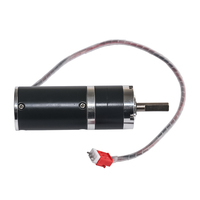 TGX38RFS High Torque Planet DC Brushless Gear Motor 24V 300RPM with Constant Speed Planetary Geared Motor with Long Life
