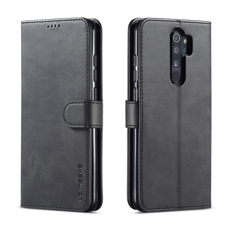 Hbfd04340ad5d45f98695eeaa05ed361dt Case For Xiaomi Redmi Note 7 6 5 8 Pro 7A Flip Wallet Book Case Leather Card Holder Cover For Xiaomi Mi 9T A2 Lite Phone Coque