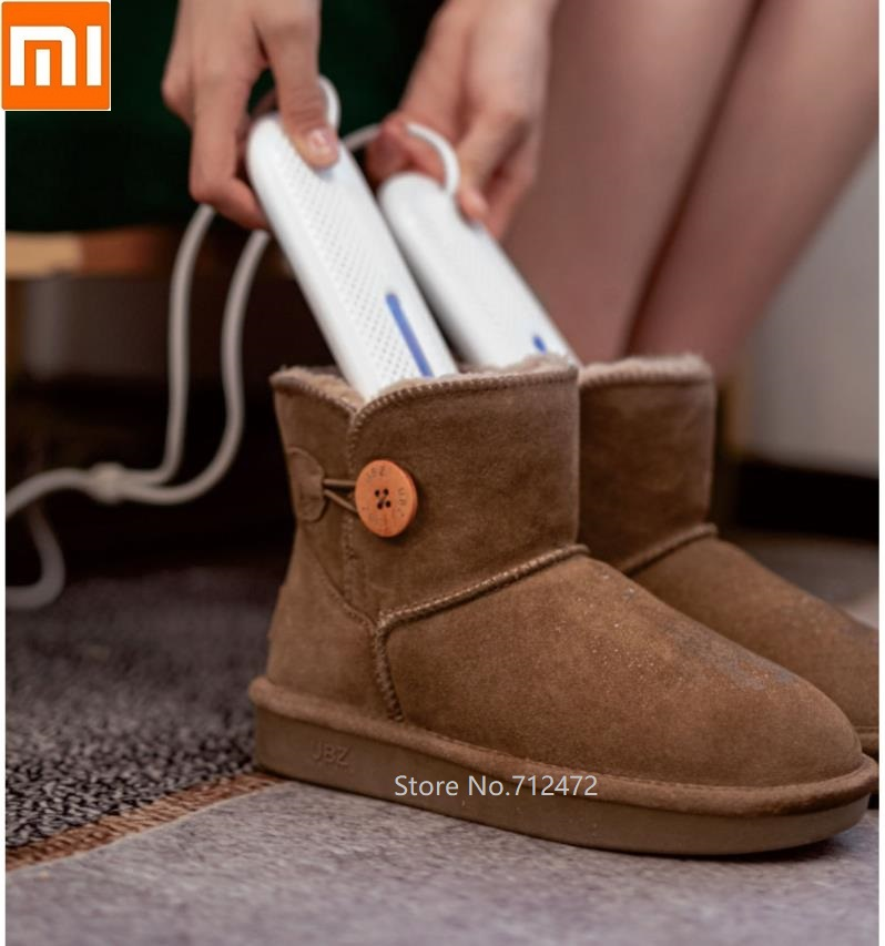Xiaomi 3Life Constant Temperature Drying Shoes Quick-drying Shoes Artifact Deodorant Sterilization For Home Office School