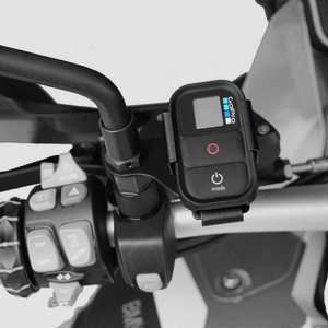 Image 5 - BMW R1200GS F700GS F800GS G310R G310GS R1250GS F750GS F850GS R 1200 GoPro 원격 제어 오토바이 부품 용 전면 브래킷