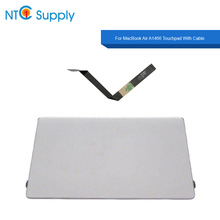 NTC Supply For MacBook Air A1466 2013-2017 Year Touchpad With Cable 100% Tested Good Function